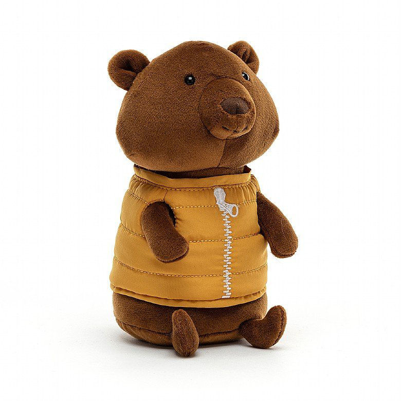 Picture of Campfire Critter Bear