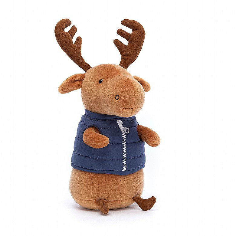Picture of Campfire Critter Moose