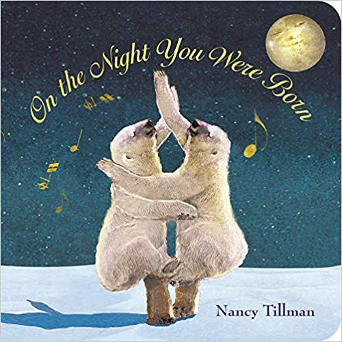 Picture of On the Night You Were Born - Nancy Tillman