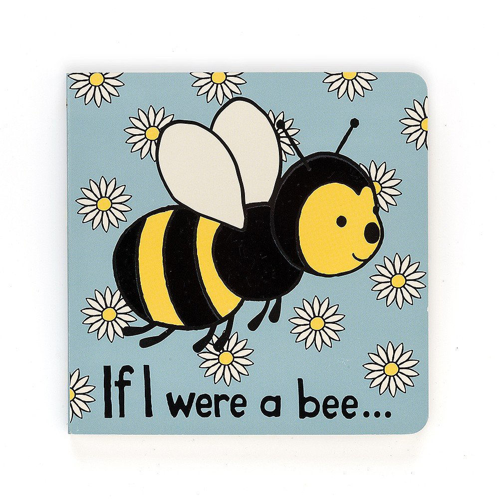 Picture of If I Were a Bee Board Book